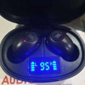 JBL TWS 12 Wireless Bluetooth Earphone Earbuds