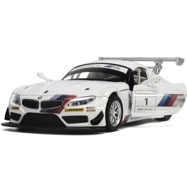 BmwZ4 GT3 TOY 4