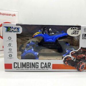 Climbing Car Multidirectional Gesture Sensing Drift Car