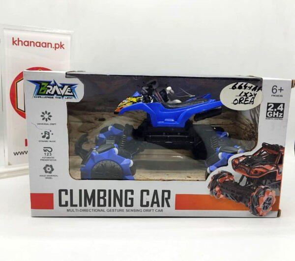 Climbing Car Multidirectional Gesture Sensing Drift Car 3