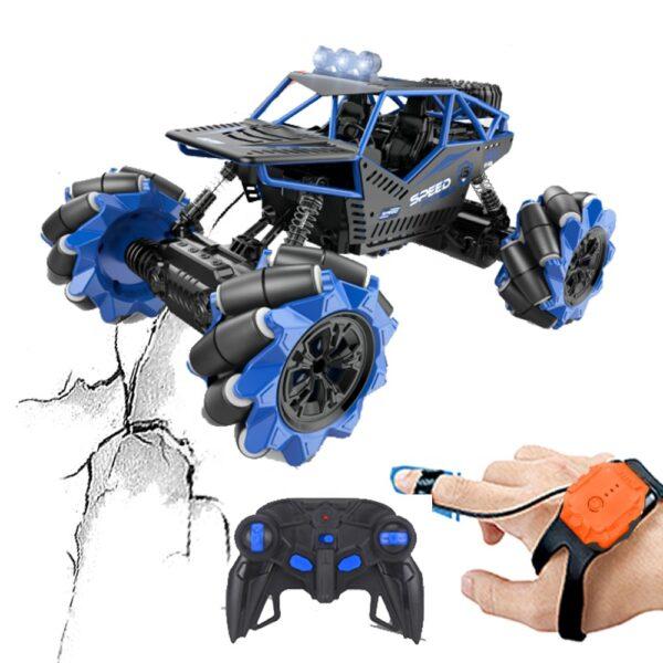 Climbing Car Multidirectional Gesture Sensing Drift Car 4