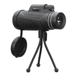 Panda Zoom lens High Quality Result With Mini Tripod