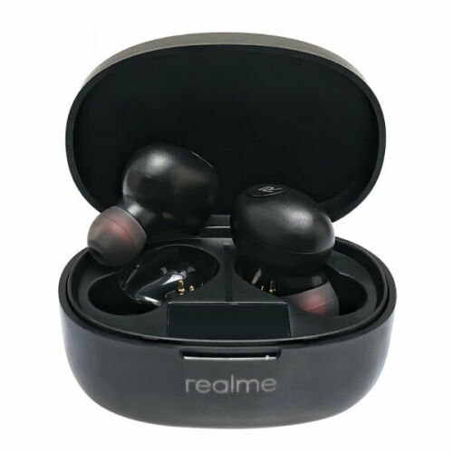 Realme T 12 Earbuds 4