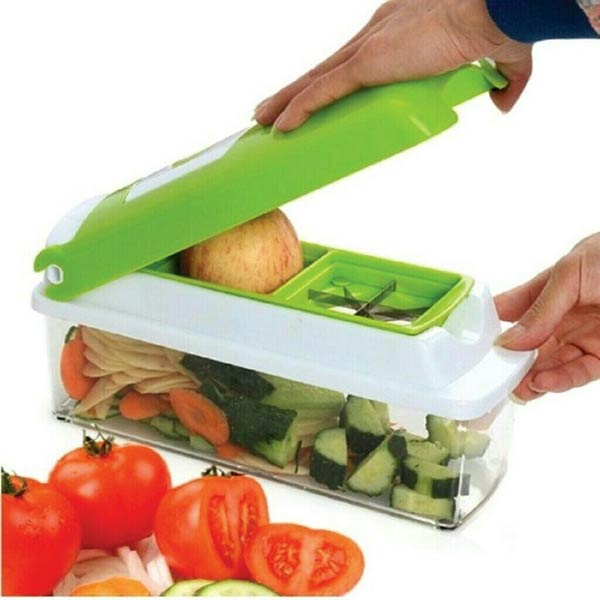Vegetable Cutter 4