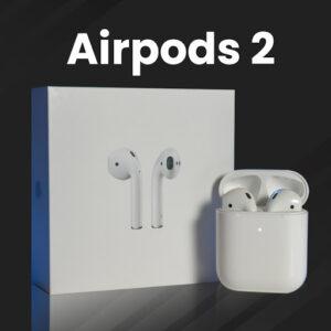 Airpods 2 Same Like Original