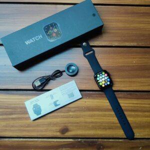 Mc72 Smart Watch pro