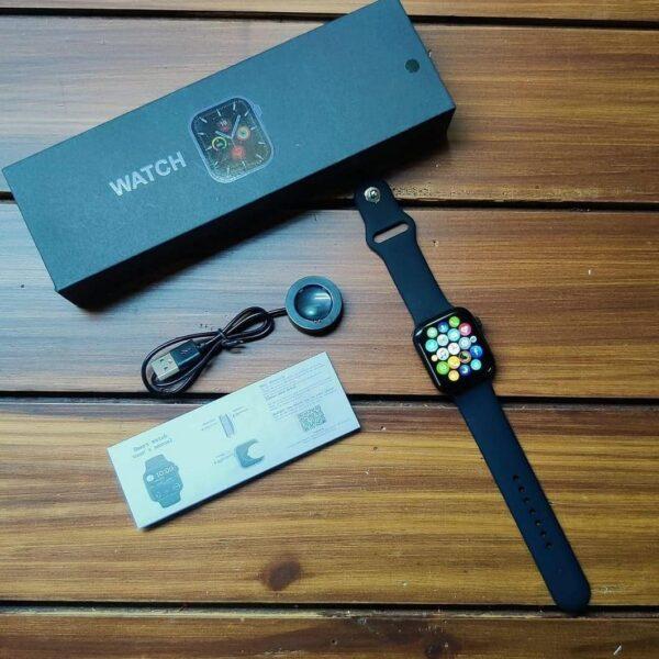Mc72 Smart Watch pro 3