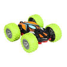 STUNT DUMB CAR 5