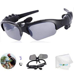 Wireless Bluetooth Music Sunglasses headset