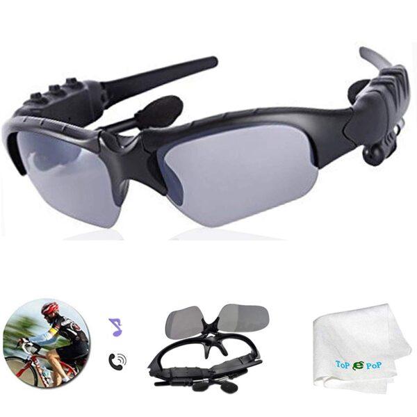 Wireless Bluetooth Music Sunglasses headset 3