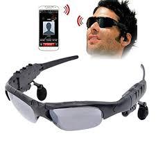 Wireless Bluetooth Music Sunglasses headset 4