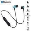 Wireless Bluetooth Stylish Sports Handfee 1