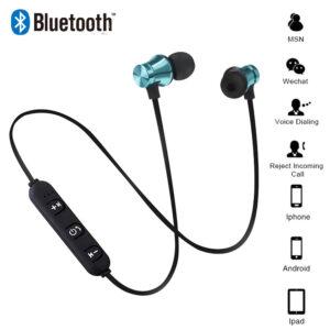 Wireless Bluetooth Stylish Sports Handfee