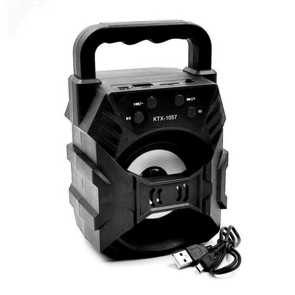 Bluetooth Speaker 1301 3