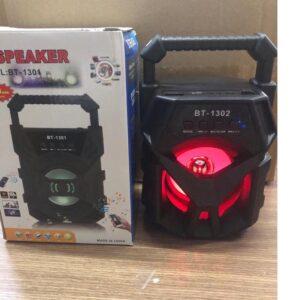 Bluetooth Speaker 1301