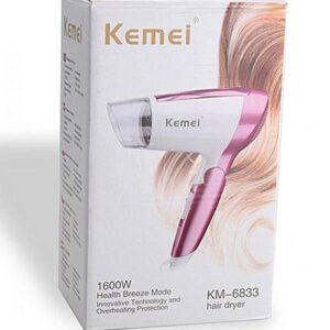 Kemei 368 Hair Dryer