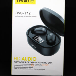REALME T12 EARBUDS