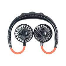 Snake Neck Fan With Mini Usb Charging Fan