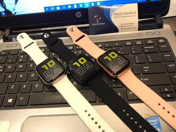 W36 Smart Watch 4