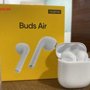Buds Air Realme