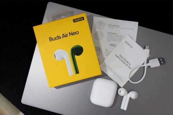 Buds Air Realme 3