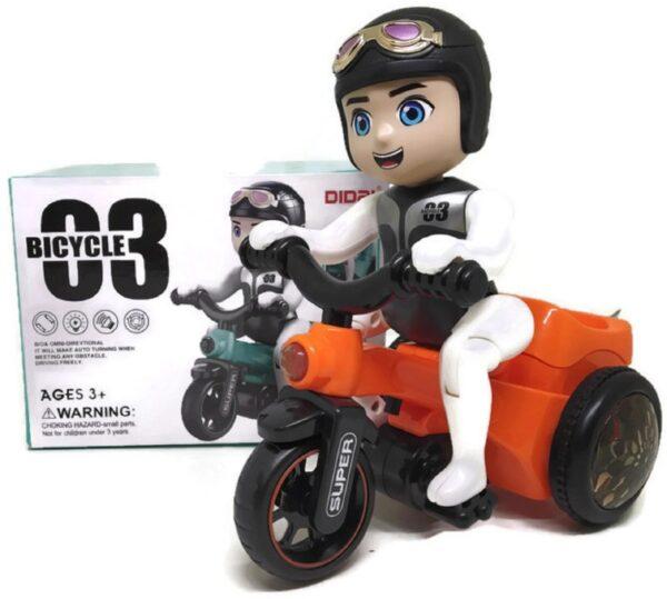 Dedai Bicycle Toy 03 4