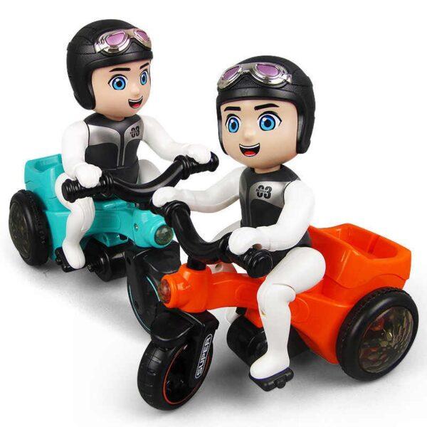 Dedai Bicycle Toy 03 3