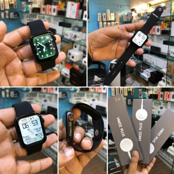 Hw22 Plus Smart Watch 4