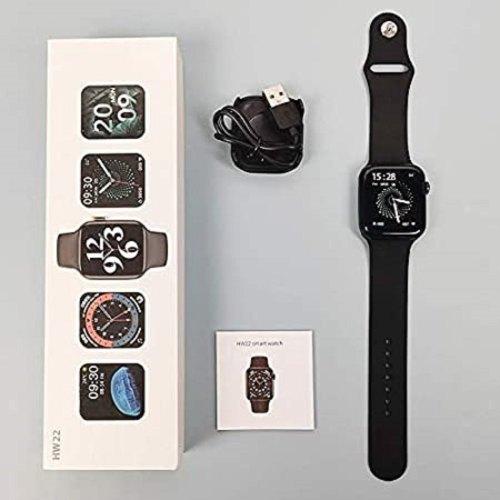 Hw22 Pro Smart Watch 3