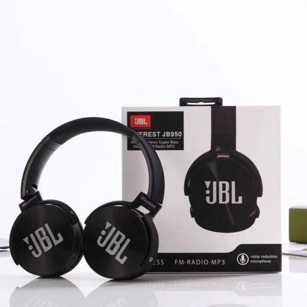 JBL HEADPHONES JB950 3