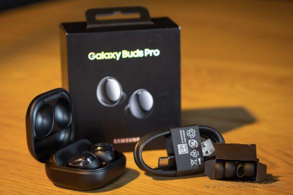 R180 Galaxy Buds Pro 4