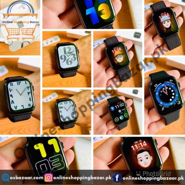 FK88 Pro Smart Watch 3