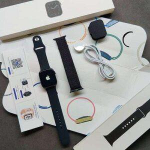 Ht22 Apple Logo Smart Watch
