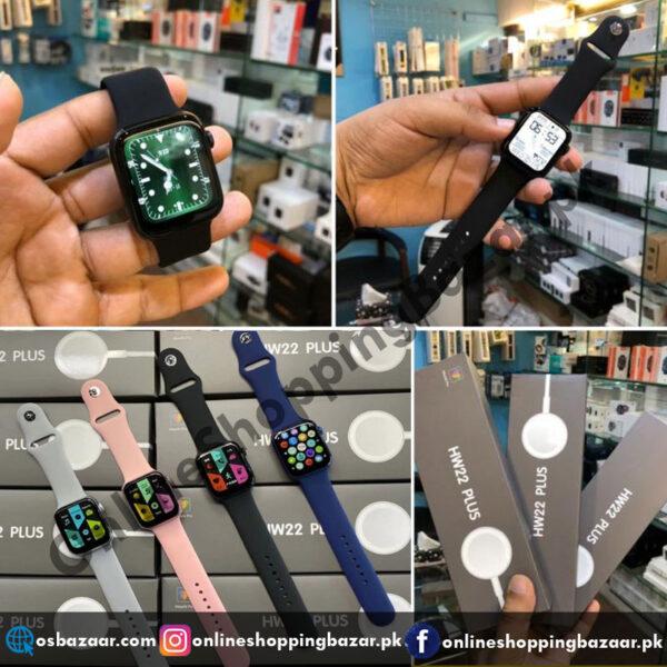 Hw22 Plus Smart Watch 3