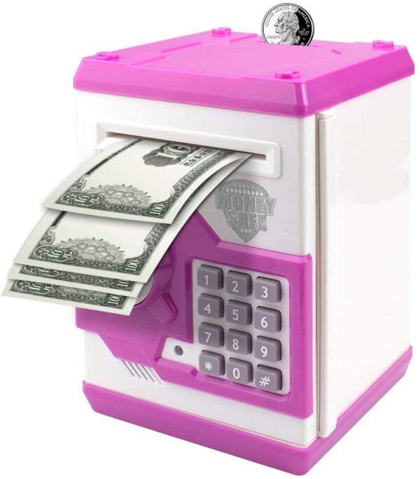 PIGGY BANK ATM TOY 3