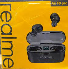 Realme AirF9 Pro Earbuds 3