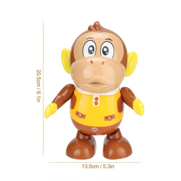 Swinging Monkey Toy 3