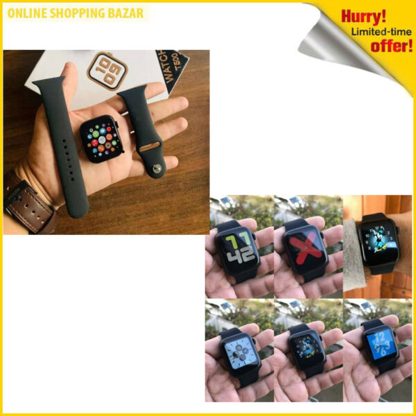 T500 Smart Watch 3