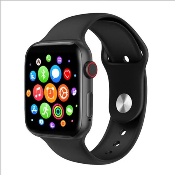 T500 Smart Watch 4