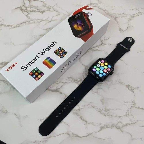 T55 Plus Smart Watch 3