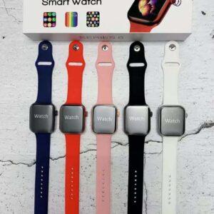 T55 Plus Smart Watch
