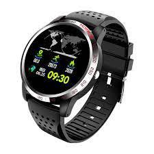 W3 Smart Watch