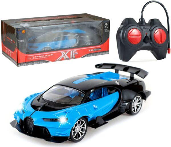 Emulation Car Model 3