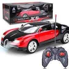 Emulation Car Model